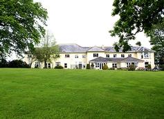 Angela Court Nursing Home, Sidmouth, Devon