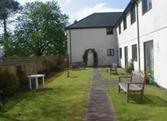 Ashdowne Care Centre, Tiverton, Devon