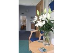 Bay Court Residential Nursing Home Budleigh Salterton Devon