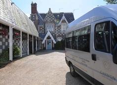 The Check House, Seaton, Devon