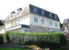 Edenmore Nursing Home, Ilfracombe, Devon