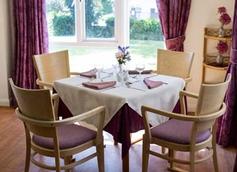 Fernihurst Nursing Home, Exmouth, Devon