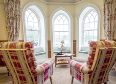 Kenwith Castle Country House Care, Bideford, Devon