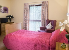Barchester Tyspane Care Home, Braunton, Devon