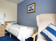 Furzehatt Residential and Nursing Home, Plymouth, Devon