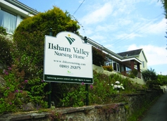 Ilsham Valley Nursing Home Torquay Devon