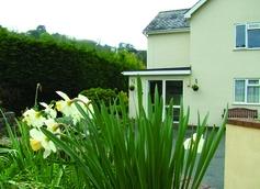 Ilsham Valley Nursing Home, Torquay, Devon