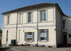 Primley View Nursing Home, Paignton, Devon