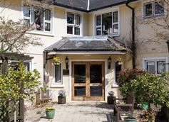 Barchester Mount Tryon Care Home