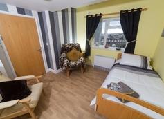 Primley Court Nursing & Residential Home, Paignton, Devon