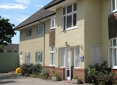Newtown House Nursing Home, Christchurch, Dorset
