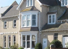 Weymouth Care Home Dorset