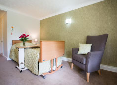 Queensmount Care Home, Bournemouth, Dorset