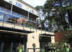 Burwood Nursing Home And Yaffle Care Broadstone Dorset