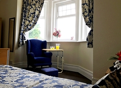 Delph House Nursing & Residential Home, Broadstone, Dorset