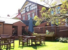 Avondale Nursing Home in Cheltenham, Cheltenham, Gloucestershire