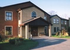 Brockworth House Care Centre, Gloucester, Gloucestershire