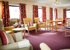 Cotswold House Care Home, Stroud, Gloucestershire