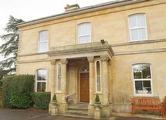 Elm Grove Care Home, Cirencester, Gloucestershire