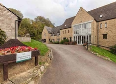 Barchester Moreton Hill Care Centre, Stonehouse, Gloucestershire