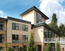 Whittington House Nursing Home, Cheltenham, Gloucestershire
