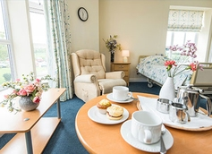 Frethey House Care Home with Nursing