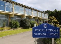 Horton Cross Nursing Home, Ilminster, Somerset