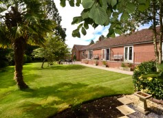 The Knoll Care Home, Yeovil, Somerset