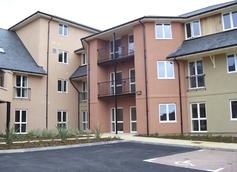 Torrwood Care Centre, Wells, Somerset