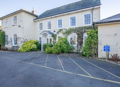 Barchester Milford House Care Home, Salisbury, Wiltshire