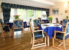 Miranda House Care Home with Nursing - Specialist Dementia, Swindon, Wiltshire