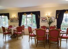 Barchester White Lodge Care Home, Swindon, Wiltshire