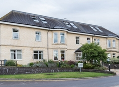 Barchester Wingfield Care Home, Trowbridge, Wiltshire