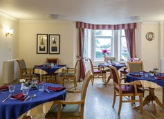Barchester Wingfield Care Home