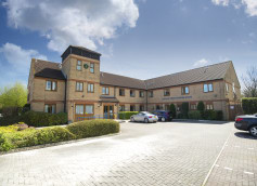 Church View Care Home, Swindon, Wiltshire