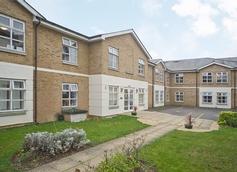 Kings Court Care Centre, Swindon, Wiltshire
