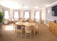 Princess Lodge Care Centre, Swindon, Wiltshire