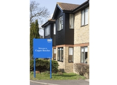 Copper Beeches Care Home, Rochester, Kent