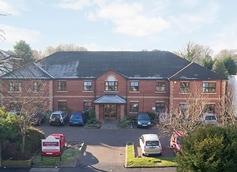 Acocks Green Nursing Home, Acocks Green, Birmingham, West Midlands
