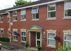 Hodge Hill Grange Care Home, Birmingham, West Midlands