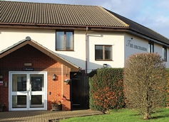 The Orchards Care Home, Birmingham, West Midlands