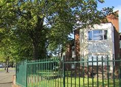 Priestley Rose, Birmingham, West Midlands