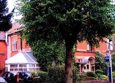 Belvedere Park Nursing Home, Coventry, West Midlands