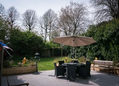 Brandon House Care Home, Coventry, West Midlands