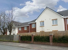 Coundon Manor, Coventry, West Midlands