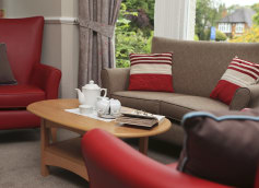 Keresley Wood Care Home, Coventry, West Midlands