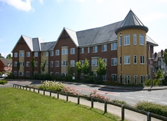 Sovereign House Care Home Coventry