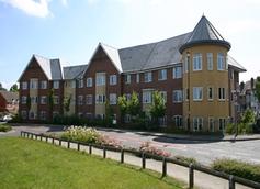 Applegarth Care Home Coventry