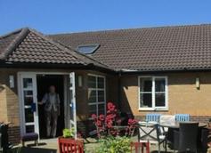 Ashgrove Care Home, Dudley, West Midlands