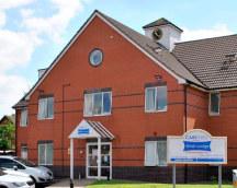 Ash Lodge, Smethwick, West Midlands